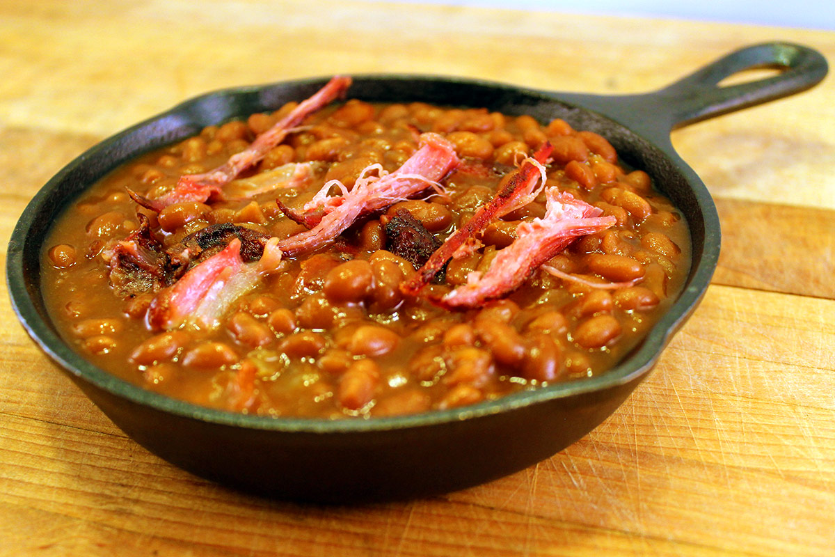 Gallery – Baked Beans