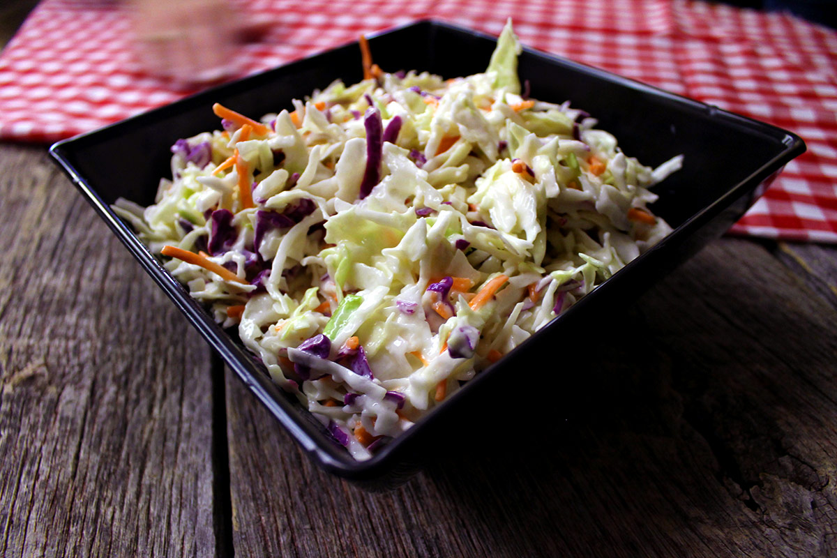 Gallery – Cole Slaw